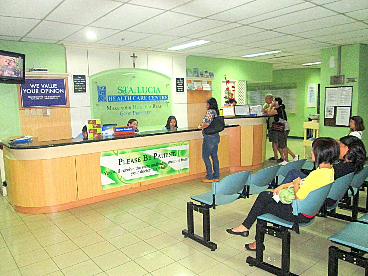 SLHCC-Nurse-Station