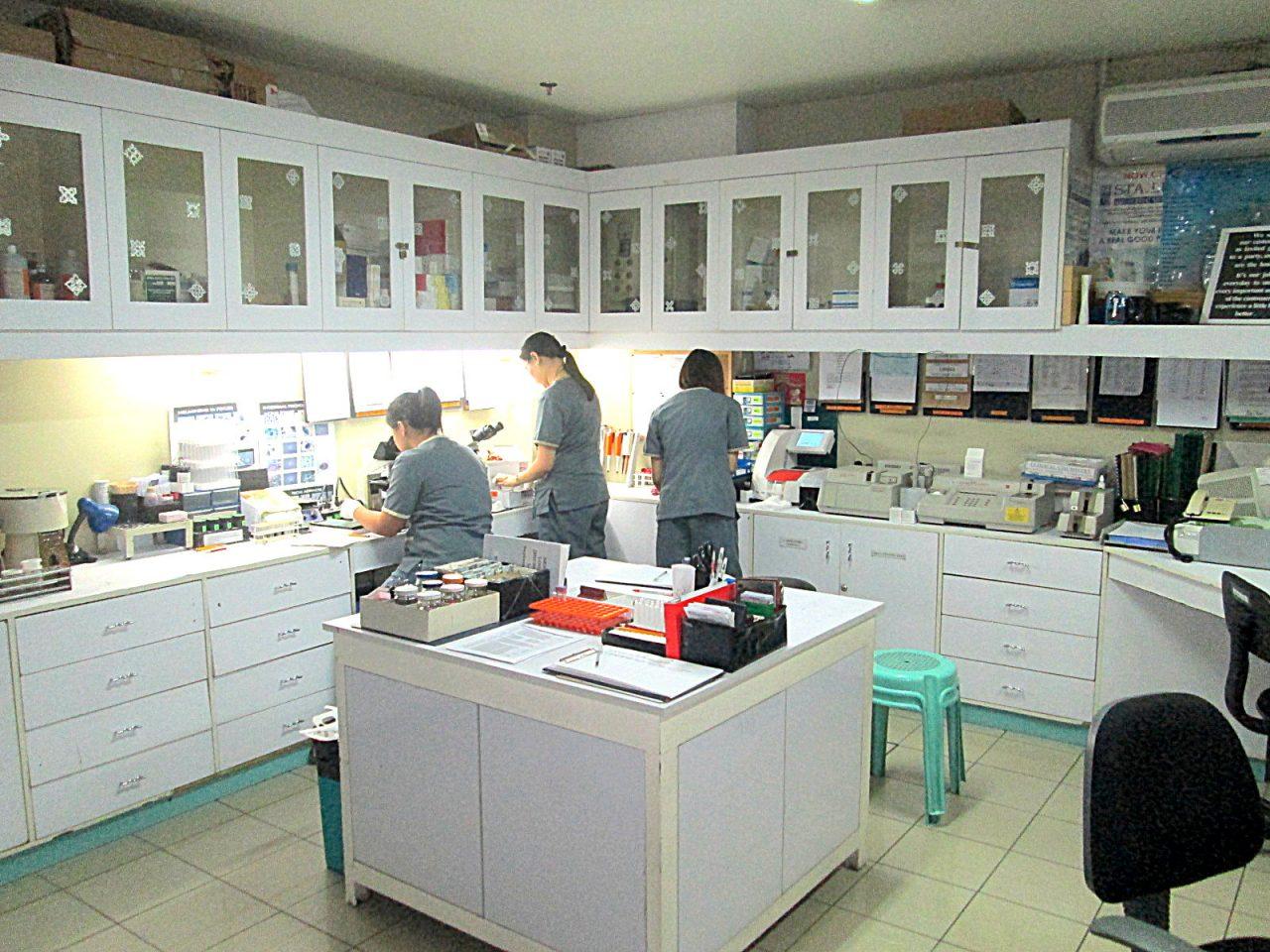 SLHCC-Laboratory.