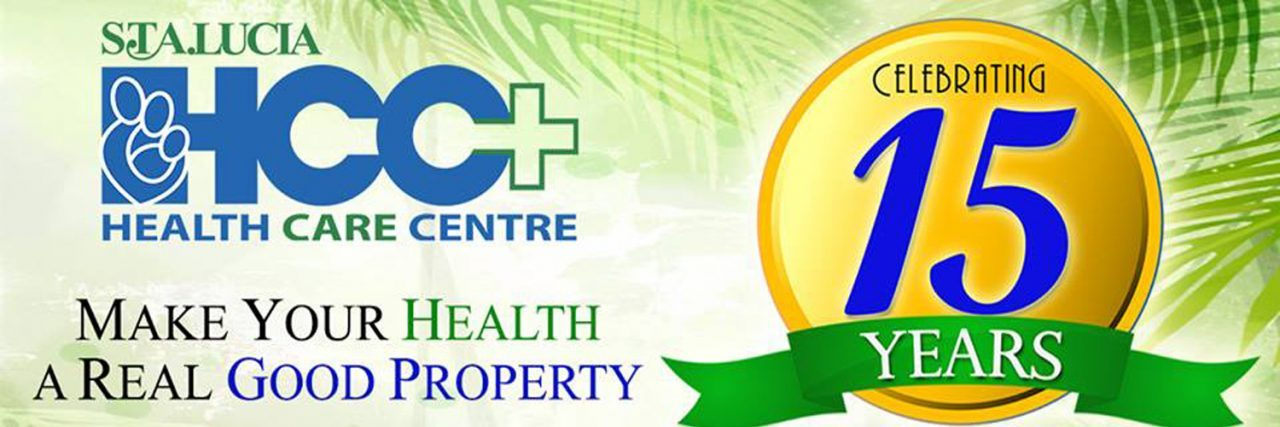 Sta Lucia Health Care Centre